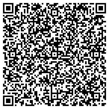 QR-код с контактной информацией организации АСБЕСТОВСКИЙ ПОЛИТЕХНИКУМ, ГОУ