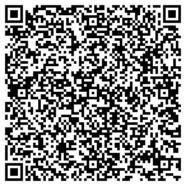 QR-код с контактной информацией организации АСБЕСТОВСКИЙ ПРОФЕССИОНАЛЬНЫЙ ЛИЦЕЙ
