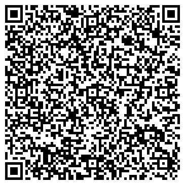 QR-код с контактной информацией организации ВО ИМЯ ИКОНЫ БОЖИЕЙ МАТЕРИ УМИЛЕНИЕ ПРИХОД