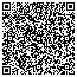 QR-код с контактной информацией организации МАЛТ, ОАО