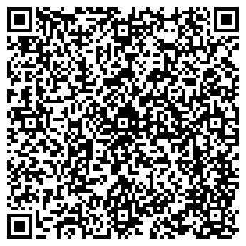 QR-код с контактной информацией организации АТВ-ПАНОРАМА СТУДИЯ