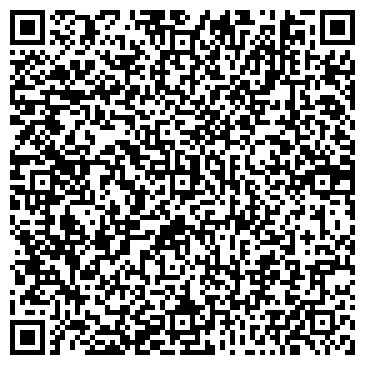 QR-код с контактной информацией организации АСБЕСТА ОТРЯД № 5 УГПС ГУВД СВЕРДЛОВСКОЙ ОБЛАСТИ