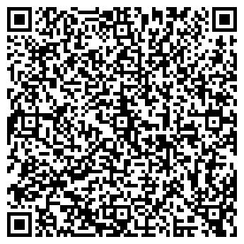 QR-код с контактной информацией организации АСБЕСТА АПТЕКА ООО БЛАГОДАР