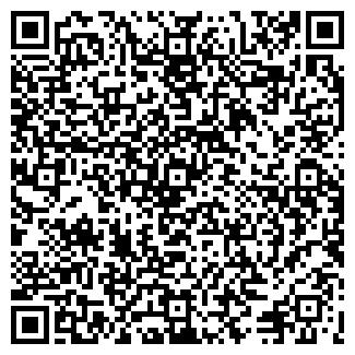 QR-код с контактной информацией организации ООО ТЕПЛИТ