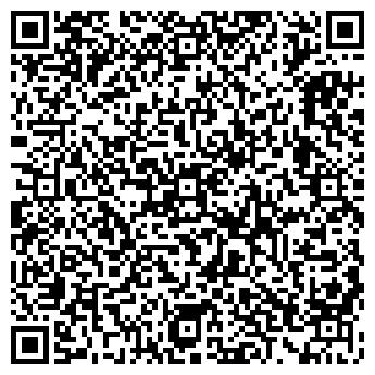 QR-код с контактной информацией организации ФОРТИС МЕБЕЛЬНАЯ КОМПАНИЯ