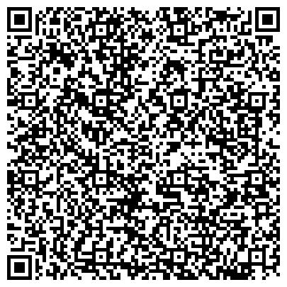 QR-код с контактной информацией организации АСБЕСТОВСКИЙ ФИЛИАЛ ФГУЗ ЦЕНТР ГИГИЕНЫ И ЭПИДЕМИОЛОГИИ ПО СВЕРДЛОВСКОЙ ОБЛАСТИ