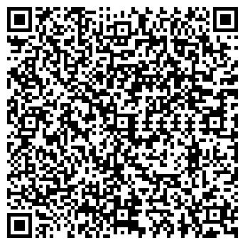 QR-код с контактной информацией организации МЕТАЛЛОН, ООО