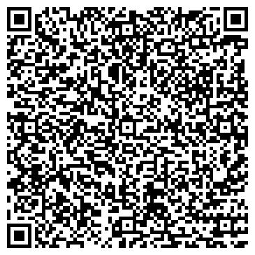 """QR-код с контактной информацией организации """"Асбестовский Исторический Музей"""""""