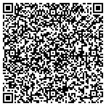 QR-код с контактной информацией организации ПОС. АЧИТ КАНЦЕЛЯРИЯ СУДА