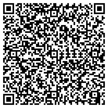 QR-код с контактной информацией организации РУССКОПОТАМСКОЕ СПК