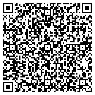 QR-код с контактной информацией организации АФАНАСЬЕВСКОЕ