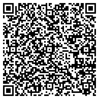 QR-код с контактной информацией организации АШАЛЕС ООО