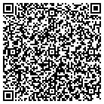 QR-код с контактной информацией организации ОТДЕЛ ВНЕВЕДОМСТВЕННОЙ ОХРАНЫ ПРИ ОВД Г.СИМ
