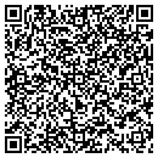 QR-код с контактной информацией организации АМЕТ-ПЛЮС ЗАО