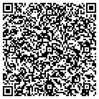 QR-код с контактной информацией организации НЕРЖАВЕЮЩИЕ СТАЛИ