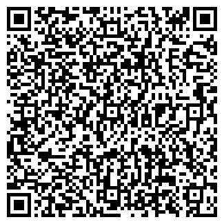 QR-код с контактной информацией организации ПЭТ ООО