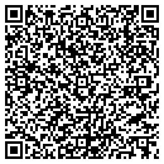 QR-код с контактной информацией организации СОДМЕТПРОМ ООО