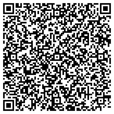 QR-код с контактной информацией организации ФК 'МЕТАЛЛУРГ' НЕКОММЕРЧЕСКАЯ ОРГАНИЗАЦИЯ