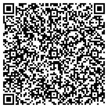 QR-код с контактной информацией организации АШИНСКИЙ ХИМИЧЕСКИЙ ЗАВОД ОАО