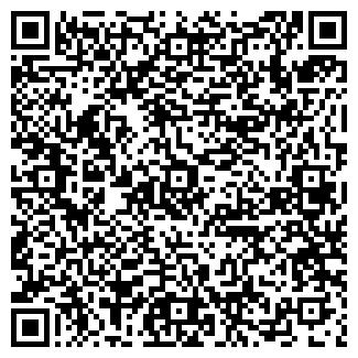 QR-код с контактной информацией организации АШАВТОРМЕТ ЗАО