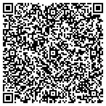 QR-код с контактной информацией организации ДЕТСКАЯ ХУДОЖЕСТВЕННАЯ ШКОЛА МУДОД