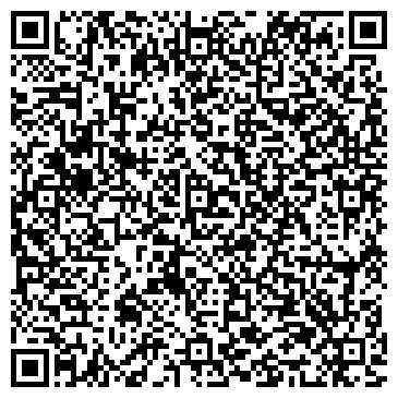 QR-код с контактной информацией организации ГБОУ «Ашинский индустриальный техникум»