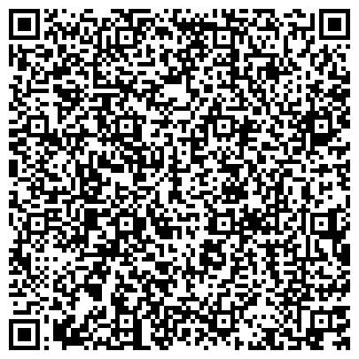 QR-код с контактной информацией организации ОТДЕЛ ВНЕВЕДОМСТВЕННОЙ ОХРАНЫ ПРИ ОВД ПО АШИНСКОМУ МУНИЦИПАЛЬНОМУ РАЙОНУ