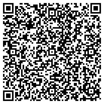 QR-код с контактной информацией организации РУБИН ЮВЕЛИРНЫЙ САЛОН
