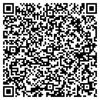 QR-код с контактной информацией организации ООО ВСАВ