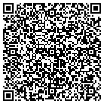 QR-код с контактной информацией организации АВИЦЕННА АПТЕКА