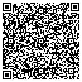 QR-код с контактной информацией организации АМЕТ ГОСТИНИЦА