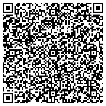 QR-код с контактной информацией организации РОСГОССТРАХ-УРАЛ ООО, СТРАХОВОЙ ОТДЕЛ В Г.СИМ