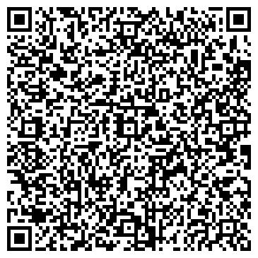 QR-код с контактной информацией организации УРАЛДОМНАРЕМОНТ ПРЕДПРИЯТИЕ ООО