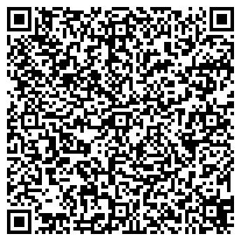 QR-код с контактной информацией организации УРАЛСВЯЗЬИНФОРМ ОАО - UTEL