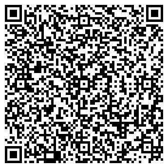 QR-код с контактной информацией организации НОТАРИУС НИЩИХ С.В.