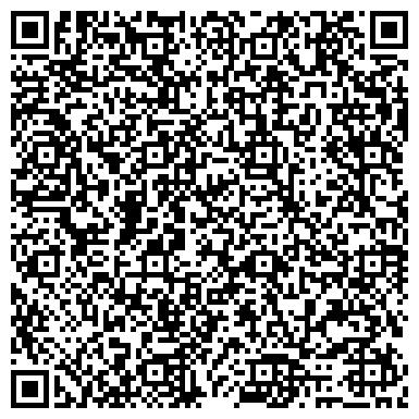 QR-код с контактной информацией организации ТЕРРИТОРИАЛЬНЫЙ ОТДЕЛ ФС РОСПОТРЕБНАДЗОРА В АШИНСКОМ РАЙОНЕ