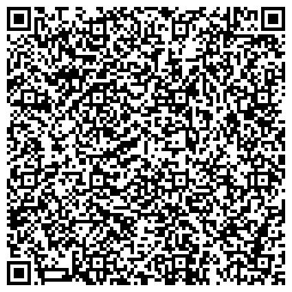 QR-код с контактной информацией организации Территориальный фонд обязательного медицинского страхования Челябинской области