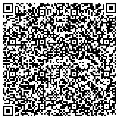 QR-код с контактной информацией организации ШКОЛА-ИНТЕРНАТ №5 ОБЩЕОБРАЗОВАТЕЛЬНОЕ СПЕЦИАЛЬНОЕ (КОРЕКЦИОННОЕ) УЧРЕЖДЕНИЕ VIII ВИДА