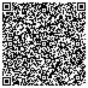 QR-код с контактной информацией организации СДЮШОР ПО ГОРНЫМ ЛЫЖАМ 'АДЖИГАРДАК' МУ