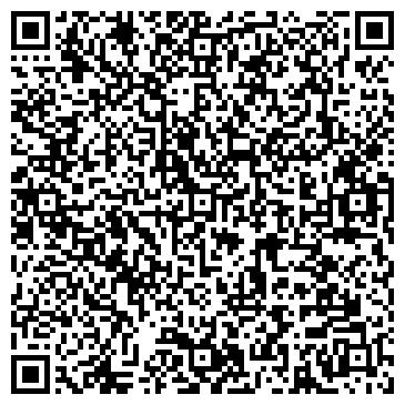 QR-код с контактной информацией организации ПОС. БЕЛОЯРСКОГО № 13 МЕДИЦИНСКИЙ СКЛАД