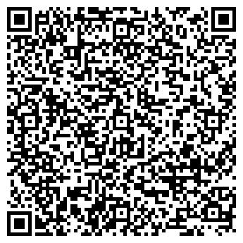 QR-код с контактной информацией организации ГРАЙФ УПАКОВКА, ЗАО