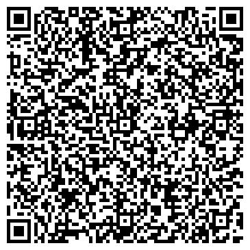 QR-код с контактной информацией организации СВЕРДЛОВСКИЙ ЛЕСХОЗ ОГУ
