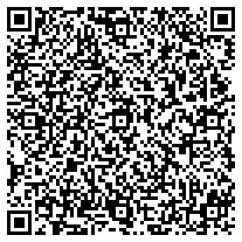 QR-код с контактной информацией организации ХРОМЦОВО, ЗАО