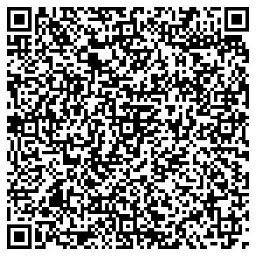QR-код с контактной информацией организации СИНТУР КОСУЛИНСКИЙ АРЗ, ООО