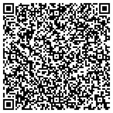 QR-код с контактной информацией организации ТЮМЕНЬТРАНСГАЗА МСЧ