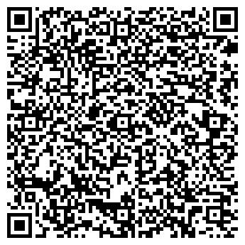QR-код с контактной информацией организации ЛАЧИН