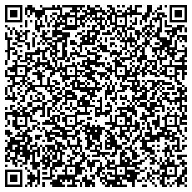 QR-код с контактной информацией организации «Белоярская районная больница»