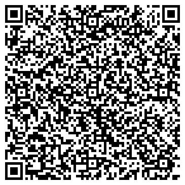 QR-код с контактной информацией организации Филиал Газпромбанка в г.Сургуте