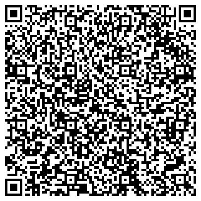 QR-код с контактной информацией организации ОТДЕЛЕНИЕ ГОСУДАРСТВЕННОГО ПОЖАРНОГО НАДЗОРА ПО БЕРДЮЖСКОМУ РАЙОНУ