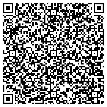 QR-код с контактной информацией организации ЗАРЯ СЕЛЬСКОХОЗЯЙСТВЕННЫЙ ПРОИЗВОДСТВЕННЫЙ КООПЕРАТИВ